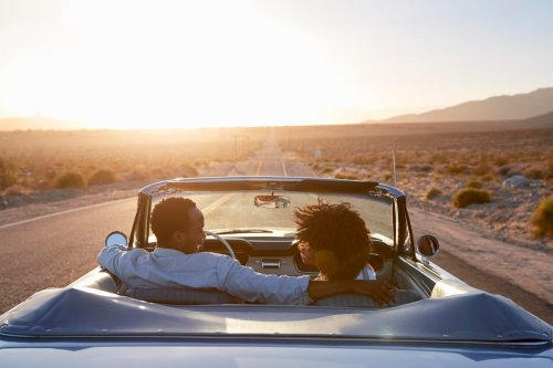 Ranked: Top 11 Road Trip Destinations In The U.S. This Summer