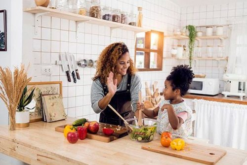 Forbes EQ BrandVoice: 8 Things To Do To Get Healthy Today That 100 Nutritionists Agree On