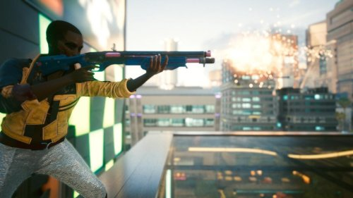 'Cyberpunk 2077' At 5 Months: Few Additions, No PlayStation Store Restoration