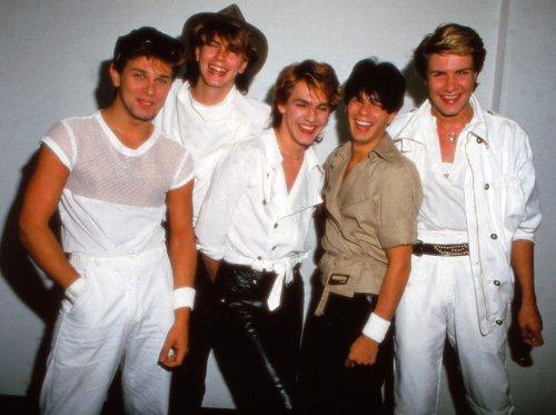 Duran Duran's Classic 'Rio' Album Gets The Royal Treatment In New Book