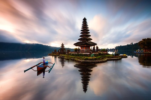 Bucket List Travel: The Top 50 Places In The World