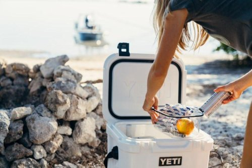 13 Of The Best Coolers For Camping, Road Trips, Beach Days And More