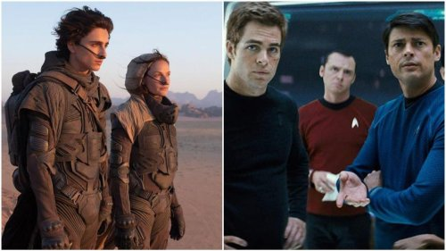 Why 'Dune Part Two' Is Yet Another Blow To 'Star Trek 4'