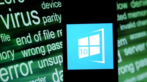 Delete Your Windows 10 Password Now: Microsoft Suddenly Issues Security Update For Millions