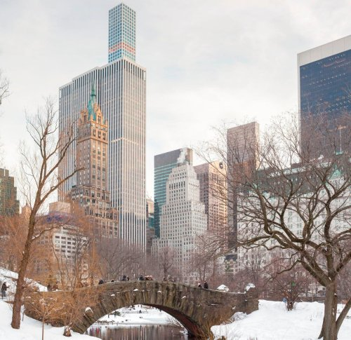 Winter In New York City Is More Affordable Than Ever
