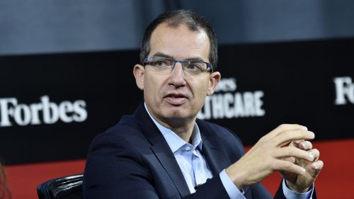 Moderna CEO Says Pandemic Could Be Over Next Year As Vaccine Production Ramps Up