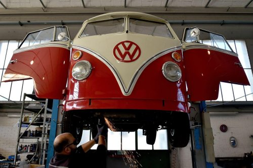 Volkswagen Needs Mass Market Brands To Perform; Europcar Plan Questioned