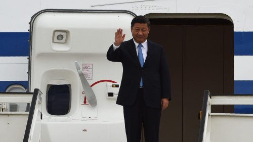 Has China Already Won? You Bet