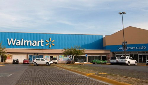 At Walmart, Every Receipt And Every Leader Has A Story To Tell