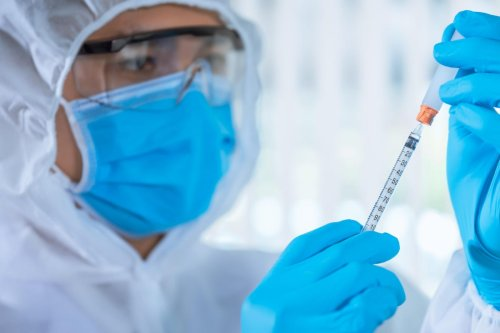 Covid-19 Vaccine Frontrunner Moderna Won't Enforce Vaccine Patents During Pandemic