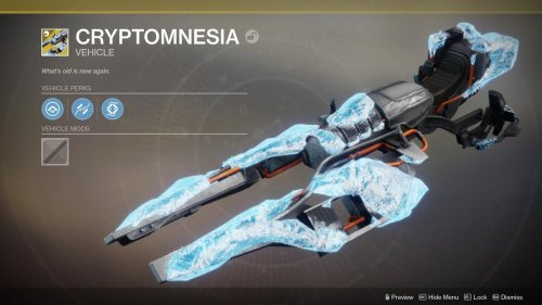 How To Get A 'Destiny 2: Beyond Light' Sparrow Three Weeks Early