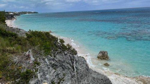 Escape To Becalmed Bermuda