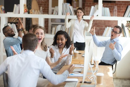 Leadership Strategies For Making Employees Happy