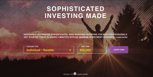 Impact Investing For The Millennial: You, Too, Can Have An Investment Portfolio