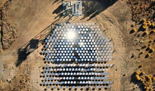 Activity At Bill Gross's Heliogen Is Heating Up!