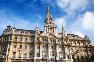 A New Historic Gem In Central Europe: Anantara New York Palace Budapest Hotel