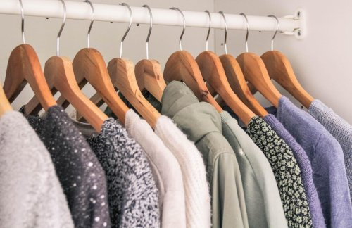 4 Simple Wardrobe Hacks To Make A Great First Impression