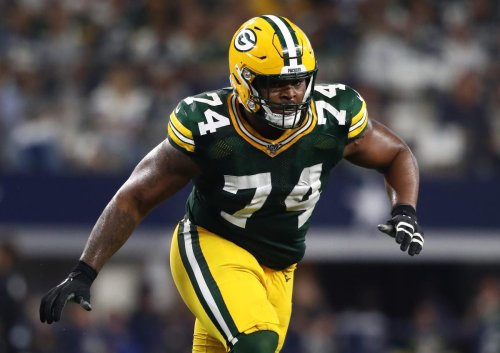 The Most Important Green Bay Packers: Versatile Elgton Jenkins Has Become A Force