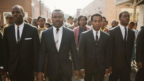 From 'Selma' To 'One Night In Miami'—10 Titles To Stream In Honor Of MLK And The Fight For Civil Rights