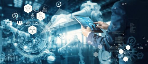 Digital Transformation: Can Universal Automation Offer Industry A Renewed Sense Of Purpose?