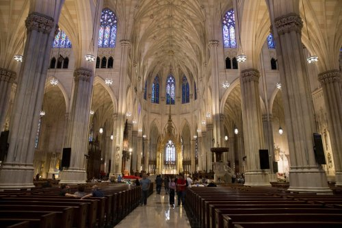 U.S. Roman Catholic Church Received At Least $1.4 Billion In Taxpayer-Funded PPP Loans