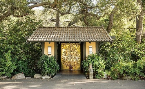 Inside The Wealthy World Of The Golden Door Spa In California And How To Visit During A Pandemic