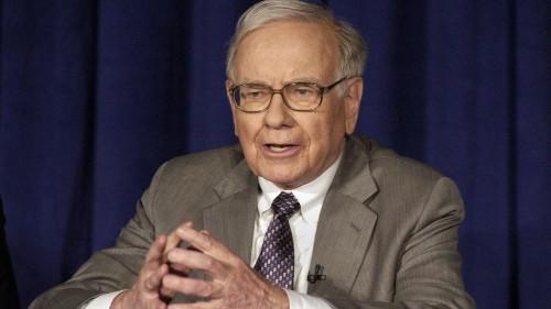 30 Stocks Warren Buffett's 50-Year-Old-Self Would Buy