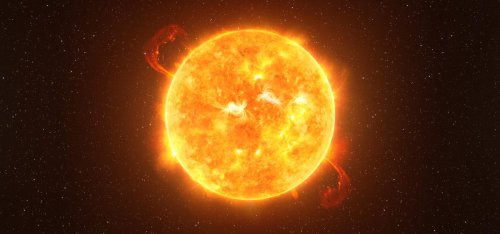 Betelgeuse: The Mysterious 'Great Dimming' Of Orion's Red Supergiant Star Explained At Last