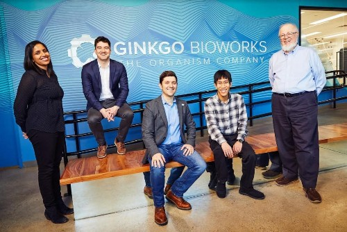 If Biology Can Build It, They Will Come: Ginkgo Bioworks Is Laying The Foundation For The $4 Trillion Bioeconomy