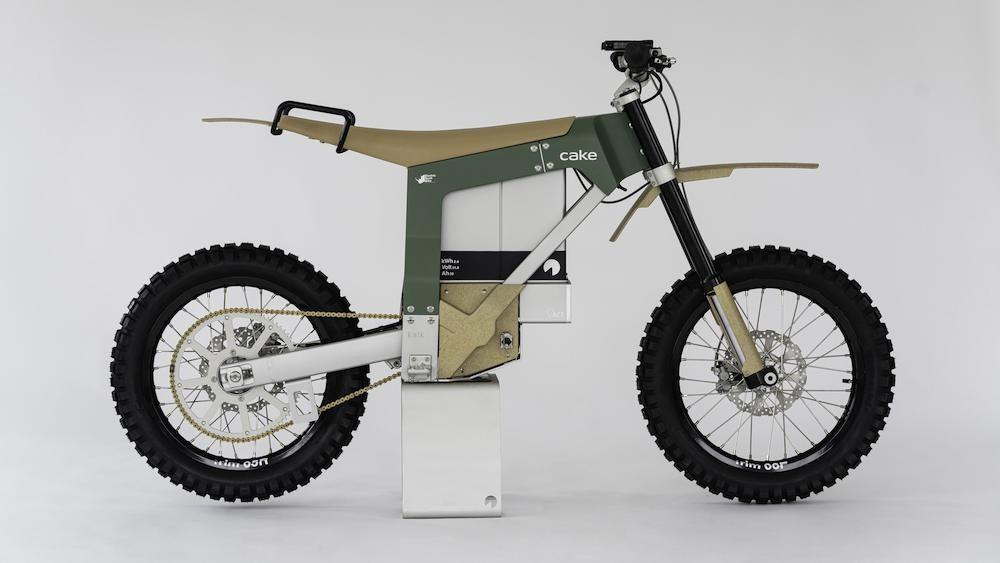 Flex-E-Bike - cover