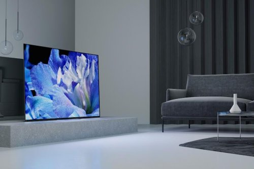 Sony Delivers Dolby Vision Update To Its X900F And A8F TVs