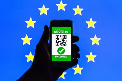 Europe Update: These 12 Countries Are Now Using E.U.'s Digital Covid Certificate, With Another 16 On Deck