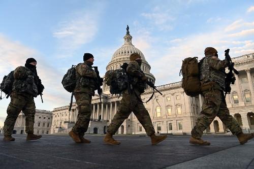 Glocks, Ammo, AR-15s Sell Out As Biden Inauguration Foreshadows Tighter Gun Control