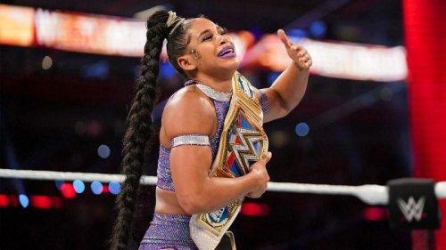 WWE WrestleMania 37 Was The Blackest WrestleMania Ever