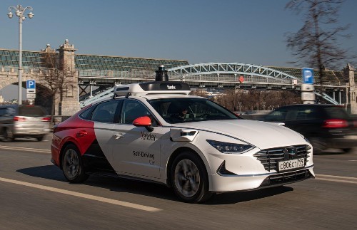 Yandex Self Driving Group Gets $150 Million, Will Bring Autonomous Vehicles To U.S.