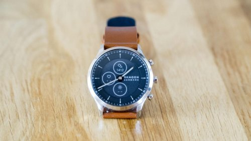 Forget The Apple Watch, Ditch Your Samsung, This Has Been My Perfect Watch