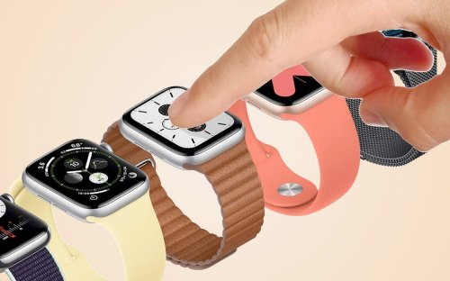 Apple Watch Series 6 May Get A Much-Loved iPhone Feature And Revolutionary Gestures