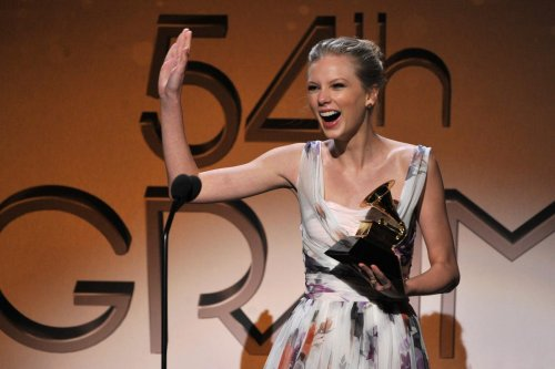 Taylor Swift May Be On Her Way To Tying One Of Barbra Streisand's Most Impressive Grammy Records