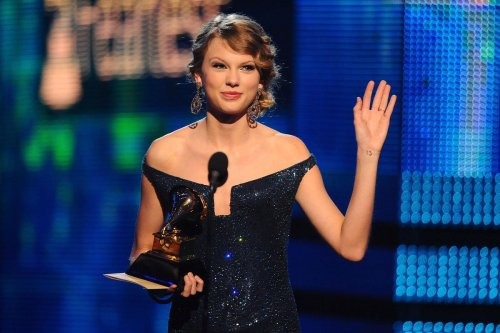 Taylor Swift's Latest Collaboration Could Earn Her Grammy Love In New Categories