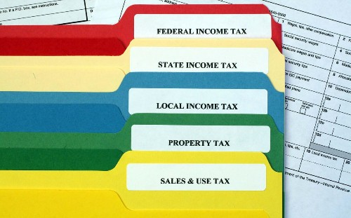 Here's How Much You Make On $200,000 Income 'After Taxes' In All 50 States