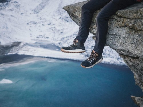 The Rise Of The Sneakerboot Amidst Surge In Hiking