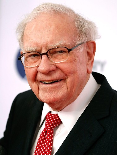 Warren Buffett Dumps U.S. Bank Stocks And Buys Gold Mining Stock; 13F Filing Shows Tech Exodus Among Hedge Funds