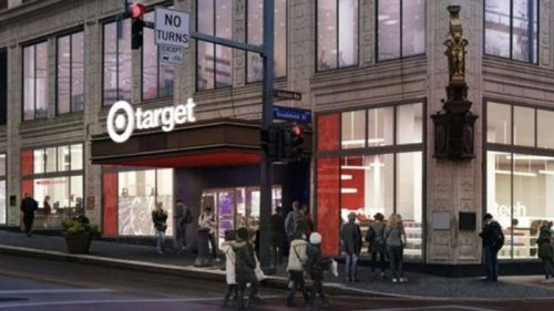 Target Plans To Bring Some New Life To A Downtown Pittsburgh Landmark