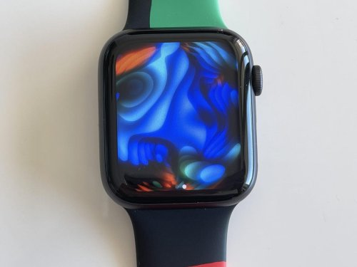 Apple Accidentally Leaks Cool New Apple Watch Feature
