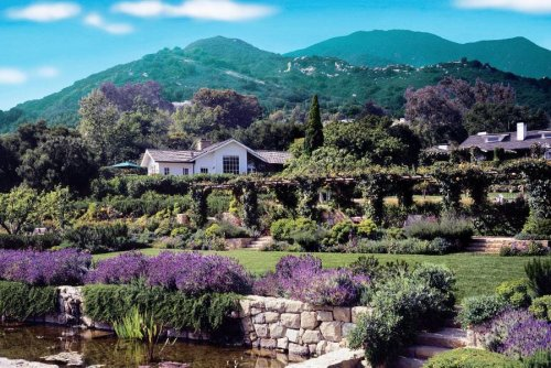 Five Luxurious California Resorts For The Ideal (Socially Distant) Vacation