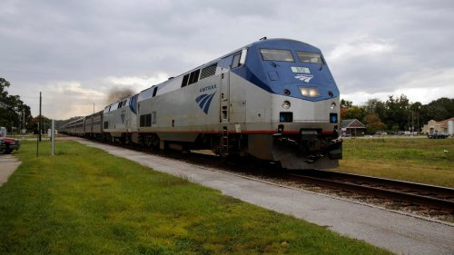 Amtrak Announces Plan To Begin Passenger Service Between Tucson, Phoenix And LA