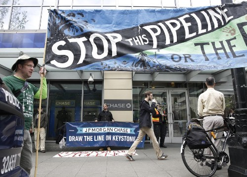 Keystone XL Update: President Biden Plans To Axe America's First All-Renewable Energy Pipeline