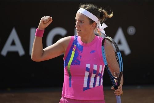 With A New Podcast, Victoria Azarenka Evolves As A Major Voice In Tennis