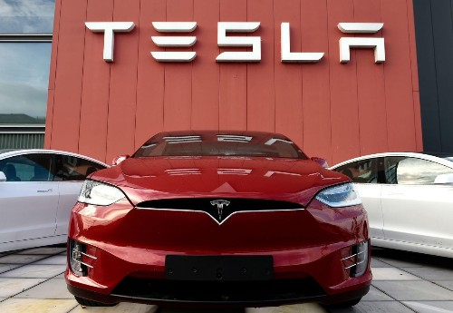Why Tesla At $1,900 Is 'Free Money'