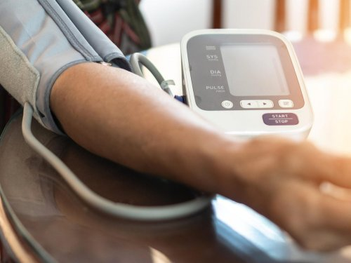 FDA: Yet Another Blood Pressure Medication Recall Due To Cancer Concerns